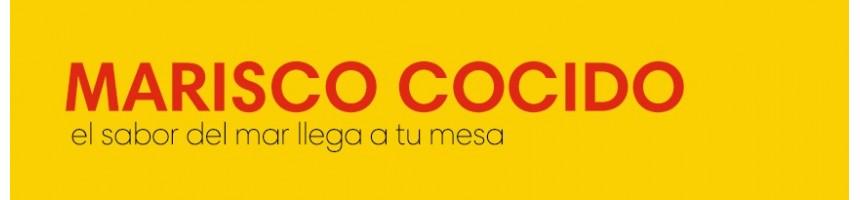 Marisco Cocido