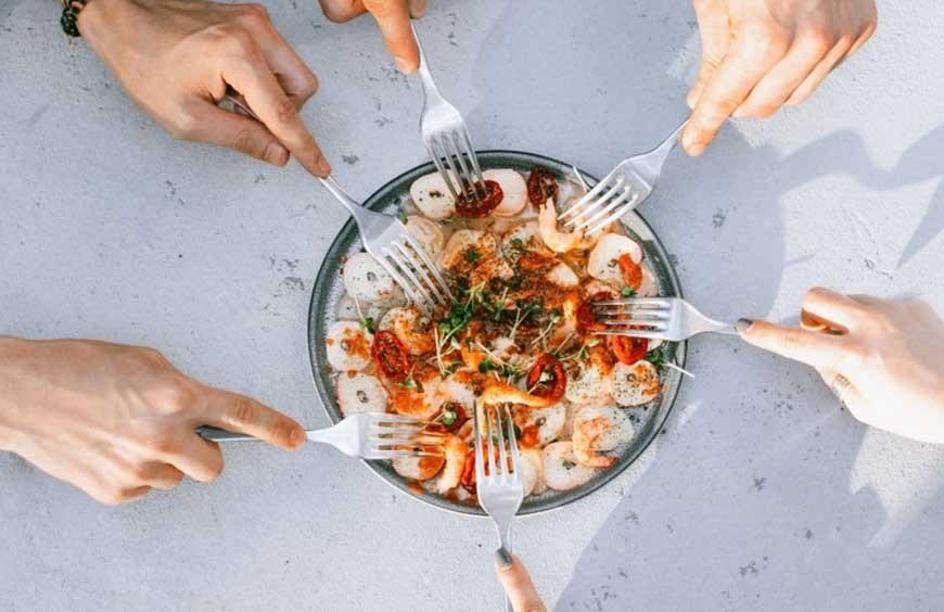 Razones por las que es bueno comer marisco